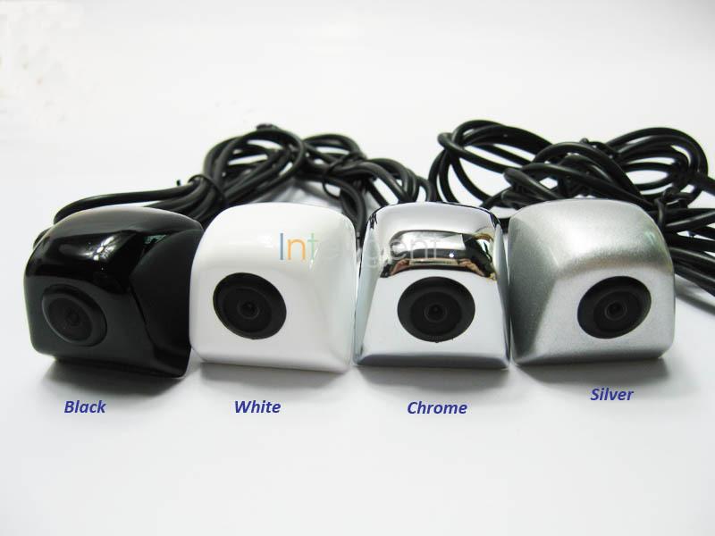 HD CCD universal Car rear view camera Car parking backup camera HD color night vision such for corolla k2 car reversing camera