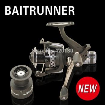 Newest metal reels  fishing reels  spinning reels  baitrunner reels  FT6000 9+1 BB    free shipping