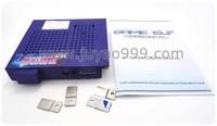 game elf 512 in 1 CGA VGA Quality  multi game board  PCB NEW
