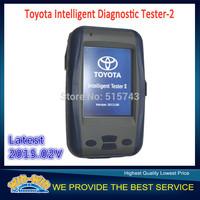 Top 2014.11 Version TOYOTA Intelligent Tester IT2 Professional Auto Scan Tool Toyota IT2 For toyota suzuki lexus