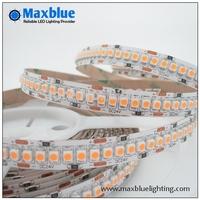 free shipping 5m reel 24v 3528 smd 240leds per meter led strip ribbon lights single row