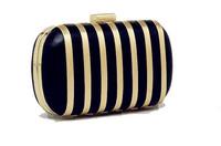 2013 NEW arrival !! Ladies' Clutch Evening Bags, pu leather day clutch purse women fashion handbags wholesale shoulder bag CJ01