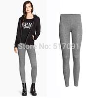 Free Shipping 2015 Spring Fashion Candy Color Women Leggings Fashion Winter Elastic Skinny Pants Leg Warm BSK321