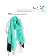 head scarf fashion promotion