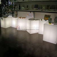 12inch led cube,waterproof christmas decorative light,bar furniture,led cube light,party decoration