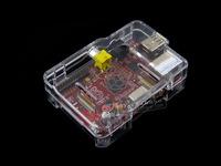 Raspberry Pi Model B (CN) ARM11 Development Board 512MB RAM credit-card sized computer = RPi B (CN)
