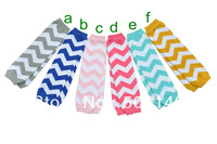 Free shipping Chevron leg warmers/ zig zag leg warmers 24pairs/lot