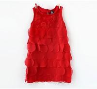 Платье для девочек Jacad* 3a/8a