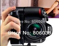 Professional DSLR Vertical Camera Battery  Grip for D3100 D3200