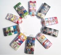 2013 new wholesale 6pcs/lot Foreign Trade the youngster fashion underwear children cotton underwear girls kids baby underwear