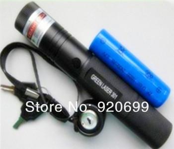 Ture power Green laser pointer, burn matches fastest, green laser pen, Burn match 500mw/ 1000mw Strong power green laser