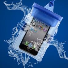 popular waterproof phone cover
