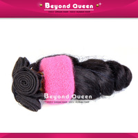 Laizy Hair: 3 pcs/lot Same length Free DHL Shipping 100% Virgin Brazilian Funmi Hair