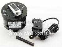 VW Auto Head Light Sensor and Switch Fits Golf mk5 mk6 Jetta Mk5 Tiguan Passat B6 Touran