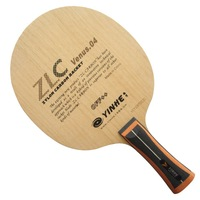Free Shipping, Galaxy / Milky Way / Yinhe V-4 (ZLC Venus.04) Attack / Loop OFF++ Table Tennis Blade for Ping Pong Racket