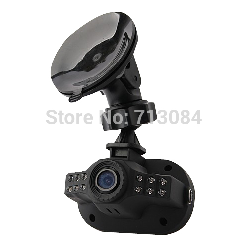 2013 Newest Type Mini Size 1.5'' Inch LCD With FULL HD 1080P Car Dvr Recorder Camera 120 Degree Wide Angle View C600.(China (Mainland))