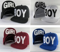 Free Shipping Hot Sale Boy London Baseball Caps Hip Hop Punk Caps Snapback Hats HC201310