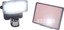 Solar PIR Motion Sensor Light 80 LEDS(Hong Kong)