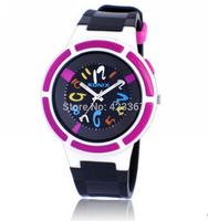 2015 Time-limited Relogios Femininos Women Watches Brand Xonix Jelly Watch Girls Sports Japen Movement Waterproof 100m Swimming