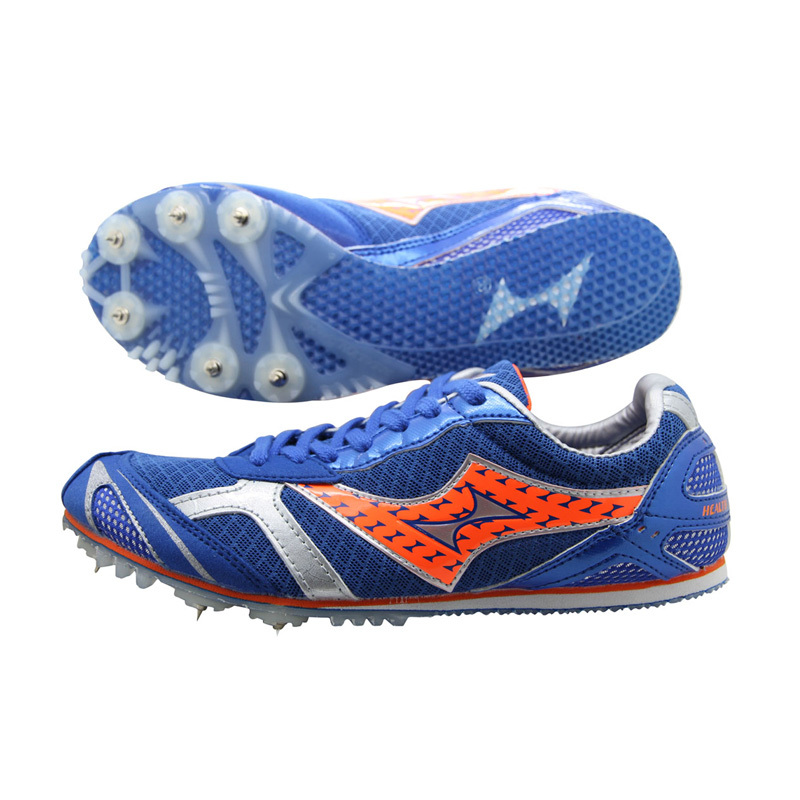 spike running shoe promotion shopping for