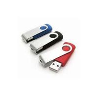 1pcs Full Capacity Swivel USB flash drive 1G 2G 4G 8G 16G 32G free shipping 1001