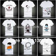 popular fashion t shirts