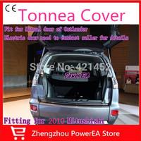 OEM TONNEAU COVER OF SUV, Cargo Curton for 2007, 2008, 2009, 2010 Mitsubishi 0utlander in Rear CAR Boot