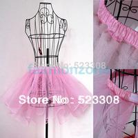 New Swing Rockabilly Pinup Petticoat Bottom Pettiskirt Tutu Skirt 2013  13436
