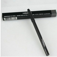 free shipping,1pcs retail girl Pro Cosmetic Makeup Eyeliner pencil,make up eye liner pen