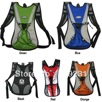 1X Bag Cycling Bicycle Bike Sport Hiking Hydration Water Bag Backpack L0118