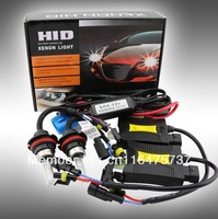 Perfect function 55w h4 bixenon kit high low hid auto headlamp h4/H13/9004/9007
