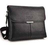 men's travel bags 2014 new Man bag male shoulder bag briefcase messenger bag casual bag  briefcase the man bags Black,brown