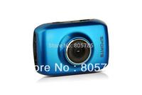 HOT!  Sports camera Helmet Waterproof  Action Camera Sport Outdoor Camcorder DV Driving Recorder  HD 720P camera free shipping