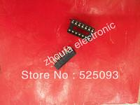 Free shipping Ic socket 14 PIN  dip14 chip socket  30PCS/LOT