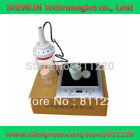 Kcup sealer Aluminum foil seal induction bottle sealing machine,intelligent electromagnetics capping sealer,plastic container