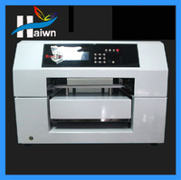 Wood Engraving Printing Machines Haiwn-LED MINI3/Cameo Glass Digital Printing Machines Haiwn-LED MINI3