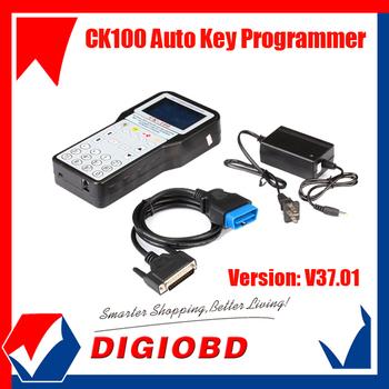 2013  CK100 Auto Key Programmer CK-100 V39.02 new generation of the SBB Key Programmer tool