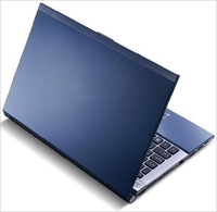 15.6 inch Ultrabook Intel Celeron 1037U Dual-core 1.8GHz  DVD-RW WIFI Bluetooth metal fabric