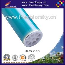 (CSOPC-H285) universal laser parts OPC drum for hp 78a 35a 36a 85a toner cartridge original color free dhl