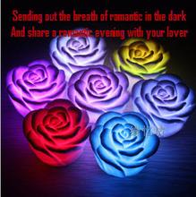 romantic lighting promotion