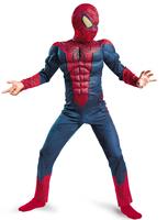 Disfraces Pelicula Halloween Cosplay for Children Boys Spiderman Costumes Disfraz Fantasia Infantil