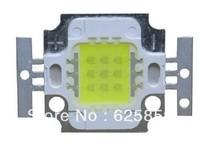 10W LED Cold White 20000k High Power 950LM Epistar LED For DIY