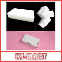 100x60x20mm New Magic Sponge Eraser Melamine Cleaning Multi-functional Sponge for Cleaning 100PCS/LOT EC1062