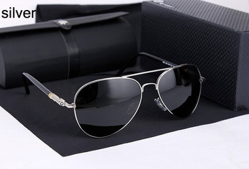 Low-cost sales!MB209B sunglasses men brand, Hot driver glasses polarized With box, UV400CE sunglasses men polarized 2013