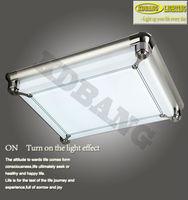 LED SMD5730 36W,square ceiling lamp,AC220V,acrylic mask