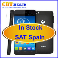 """Original JIAYU G4s Octa core JIAYU G4 Octa Core MTK6592 1.7GHz Mobile Phone Android 4.7"""" 3000mAh Black White jiayu G4C in Stock"""