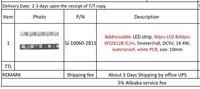 Rose's LED PI For  client On Sep.13th.2014