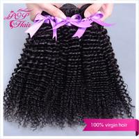 Ali POP Mongolian virgin hair Mongolian kinky curly hair 3pcs/lot 6A cheap kinky curly virgin hair 8''-30'' Mongolian curly hair
