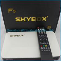 Original sky box f5 Skybox F5 HD PVR 1080P Full HD Satellite receiver  usb wifi youtube youpron Skybox F3,f4 FreeShipping