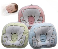 Baby Shaping Small Fitted Laciness Flusters Pillow Newborn Supplies